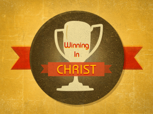 Winning In Christ